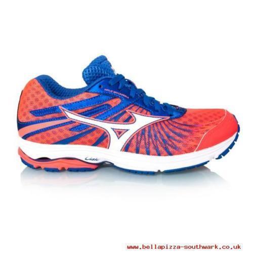 Mizuno sayonora 4 Zapatos para para para mujer crossrunning (B) (J1GD163001) Fiery Coral  el mas reciente