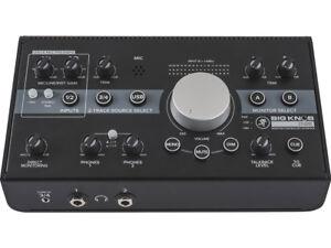 Mackie-Big-Knob-Studio-Monitor-Controller-amp-Interface