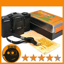 LOMO LC-A COMPACT CAMERA - Lomography 12 months Warranty! S/N 9026700