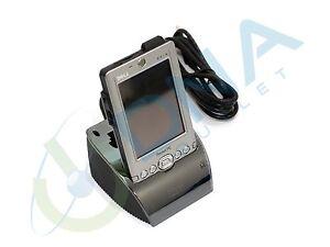 Dell-Axim-X3-HC02U-pocket-pc-pda-with-HD03U-dock-tested-amp-warranty