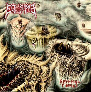Ectoplasma-Spitting-Coffins-CD