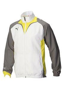 Puma-V-Konstrukt-Golf-Jacket-White-Grey-Yellow-or-Navy-Grey-S-M-L-XL-Breathable