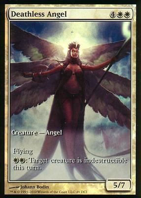 Deathless Angel FOILNMGame Day PromosMagic MTG