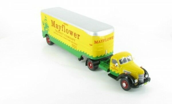 popular 1 1 1 43 Ixo International Harvester k-7 camión 51  en stock