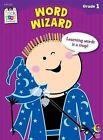 Word Wizard Grd 1 Stick Kids Success Skill Books by Teresa Domnauer (Paperback / softback, 2012)