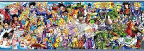 spedizione veloce in tutto il mondo 352 Pezzi Puzzle Dragon Btutti Z CRONACHE CRONACHE CRONACHE II 352-90 Nuovo dal Giappone  buona qualità