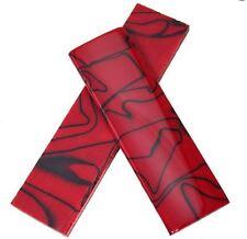 """Kirinite: Red Devil 1/8"""" 1.5"""" x 6"""" scale per la lavorazione del legno, Coltello rendendo"""