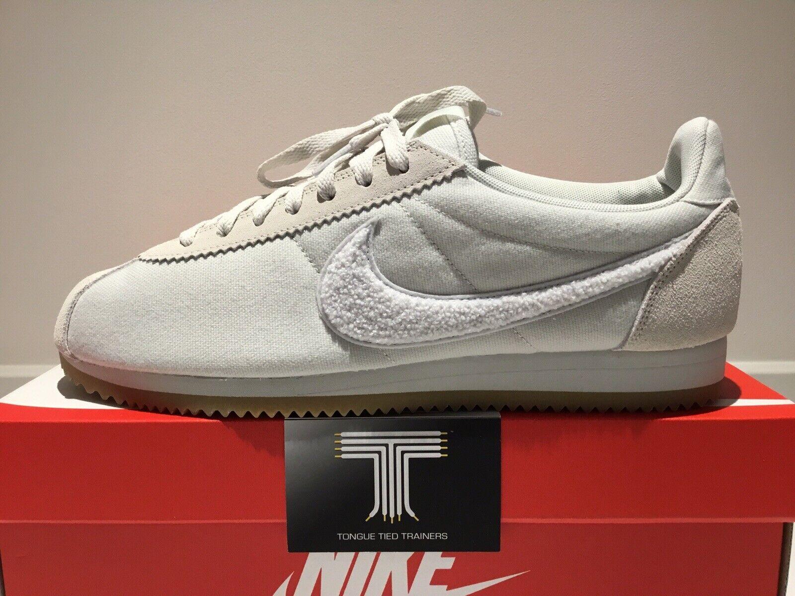 Nike Classic Cortez SE  902801 007  UK Talla 11