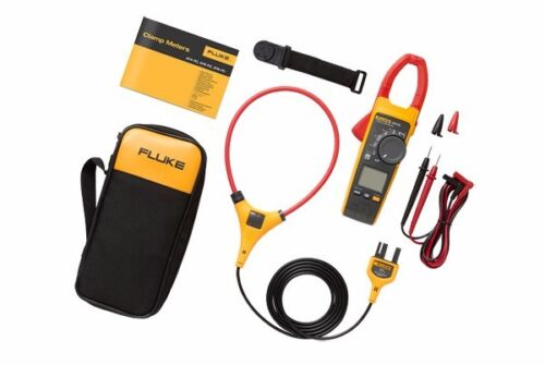 Fluke 376 FC echteffektiv-électricité messzange égalité et de courant alternatif avec iFlex ™