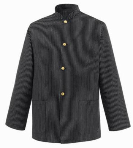 CHEF JACKET COREANA EGOCHEF MADE IN ITALY OSTERREICH COOK Шеф-повар куртк