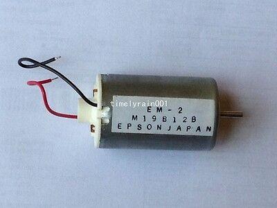 DC12V-48V Permanent Micro Motor Wind Power DC Generator for Teaching & DIY Model