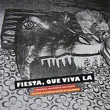 ENSAMBLE POLIFÓNICO VALLENATO/SEXTETO LA CONSTELAC - FIESTA,QUE VIVA LA  CD NEU