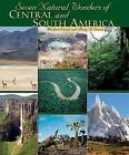 Seven Natural Wonders of Central and South America by Michael Woods (Hardback, 2009)