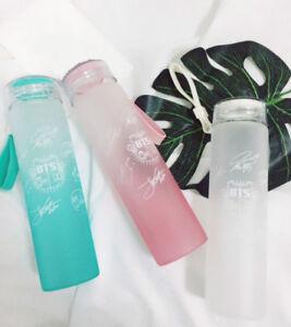 Kpop-BTS-bulletproof-youth-group-album-album-surrounding-water-cup-summer-v
