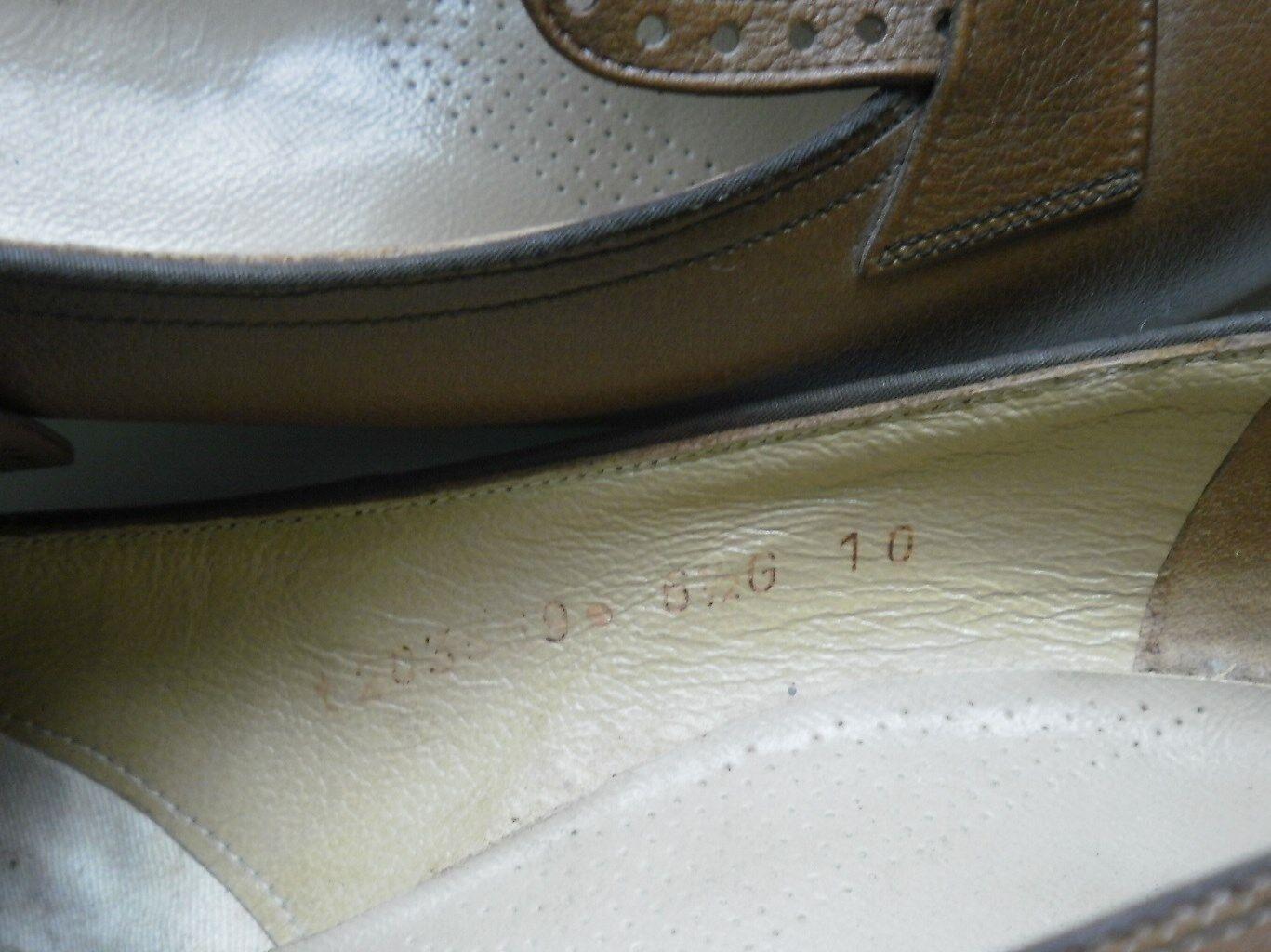 COMOD Damen Pumps TRUE SALAMANDER made Germany 50s TRUE Pumps VINTAGE Schuhe Halbschuhe 6,5 de2ea4
