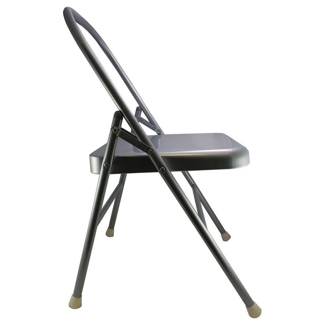 Yoga Mad Reinforced Folding Yoga Chair