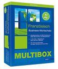 Multibox XXL Business-Wortschatz XXL, Französisch (2010, Set mit diversen Artikeln)