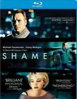 Shame - Blu-ray Region 1