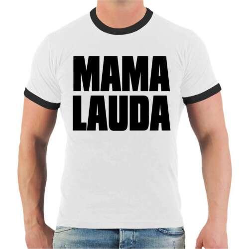 Tshirt Majorque 2020 maman Lauda Tour Goldstrand Mega bière Playa El Arenal boivent