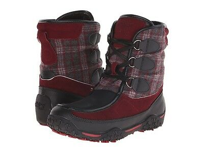 Amicable Pajar Piper Women Boots New Size Us 7-7.5 8-8.5 Boots
