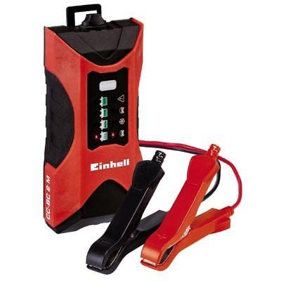 EINHELL Auto Motorrad Batterieladegerät CC-BC 2 M
