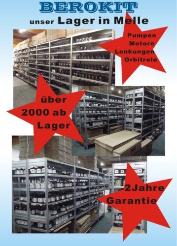 Deutz 6.71 6.81 Hydraulikpumpe 245297600