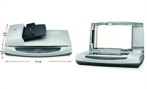 L1975-69006 + L1976-60003 SCANNER w// ADF NEW HP SCANJET 8270 Scanner L1975A