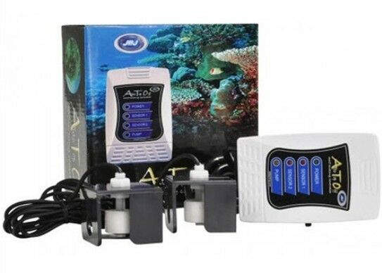 JBJ ATO Automatic Top Off System Water Level Controller A.T.O for Fish Tank