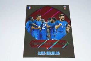 Panini-Adrenalyn-Russia-2018-World-Cup-XXL-Les-Bleus-Limited-Edition-Exclusive