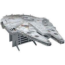 Star Wars Millennium Falcon 1/72 Master Series Model Kit by Revell 26WRE16