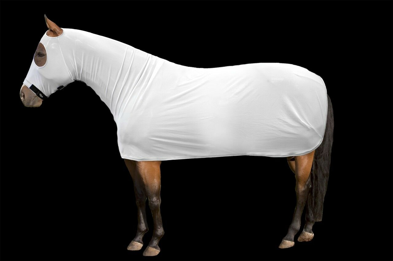 Sleazy Sleepwear  for Horses Power Net Mesh Full Body Multiple Sizes  get the latest