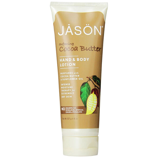 Jason Natural Products Cocoa Butter Hand and Body Lotion 235ml