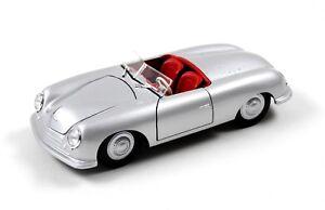 PORSCHE-356-n-1-ROADSTER-1948-Speedster-1-24-original-Museo-Porsche-70-anni