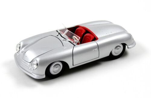 Porsche 356 Nr.1 Roadster 1948 Speedster 1:24 original Porsche Museum 70 Jahre