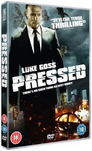 Pressed-DVD-Region-2-New-amp-sealed-Luke-Goss