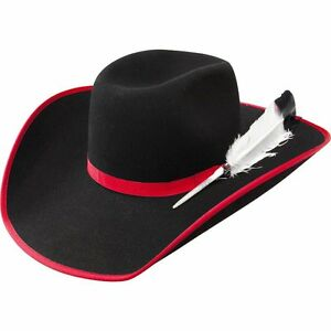 5faf07ac716 Wrangler 7X Ringneck B Red 100% WOOL With Free Hat Brush+No Tax Sell ...