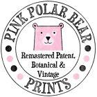 pinkpolarbearart