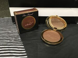 too faced chocolate soleil sverige