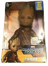 IMPERIAL TOY LIFELIKE STRETCHY  GUARDIANS OF GALAXY GROOT SQUISHY