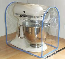 Blue Cover For Kitchenaid and Kenwood kMix Mixers