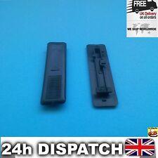 2 X para Mazda 2 3 5 6 CX7 nuevo reemplazo barras de Techo Rack Moldeo Clip Cubierta