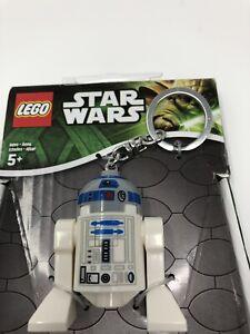 LEGO Star Wars 853602 NEW Disney FINN Minifigure Keyring