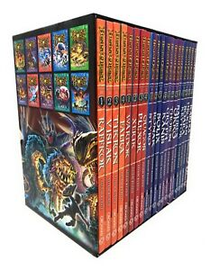 Beast-Quest-Series-14-18-Collection-20-Book-Deluxe-Box-Set-By-Adam-Blade