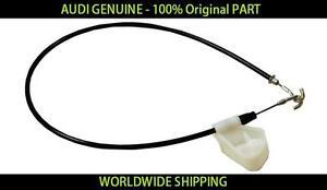 Genuine Bowden cable AUDI 80 90 quattro 89 8A 8C 8C0 893837081B