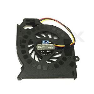 HP-Pavilion-DV6-DV7-CPU-Ventilateur-De-Refroidissement-Pour-DV6-6000-6100-6200-serie-DV7-6000