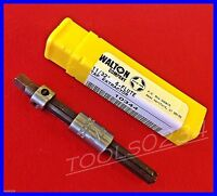 Walton 10344 11/32 Tap Extractor 4 Flute Free Shipping Usa Made