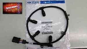 glow plug engine wiring harness 6 0 right side glowplug passenger rh ebay com