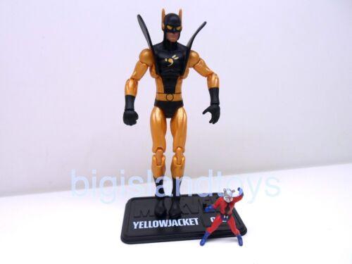 MULTI-LISTING Marvel Universe 3.75 Hasbro Spiderman SDCC Action Figures
