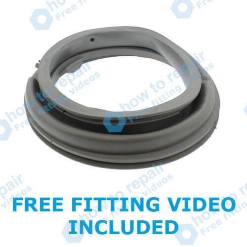 Q1433 Q1433S LAVATRICE GUARNIZIONE SPORTELLO SAMSUNG Q1290 GRATIS Fit Video