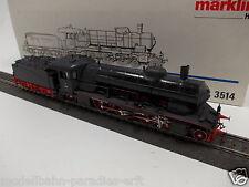 Märklin HO  3514 Dampflok BR C        K.W.St.E.   (AS465)